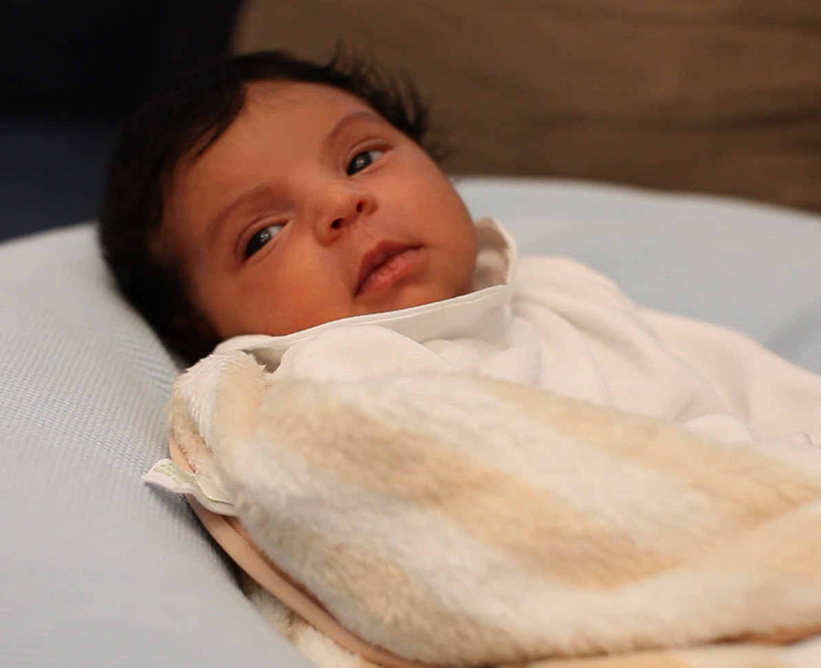 Baby Blue Ivy Carter