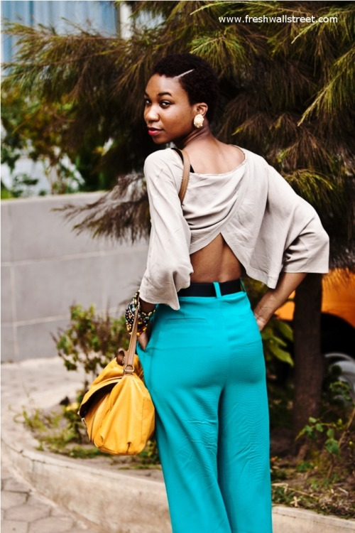 blackfashion:  www.allencoleman.tumblr.com