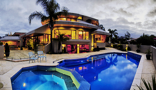 this is the dream house <3