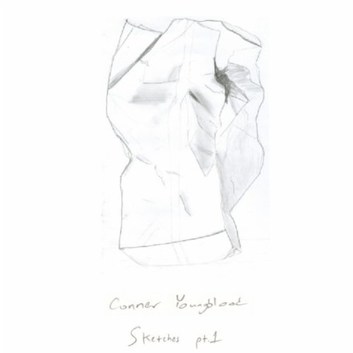 Conner Youngblood - Sketches pt.1