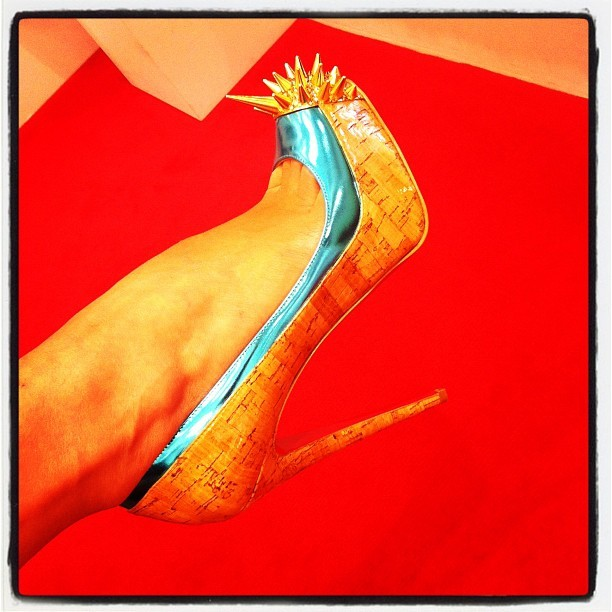 Do I need these!? #help! #shoes #heels #louboutin  (Taken with instagram)