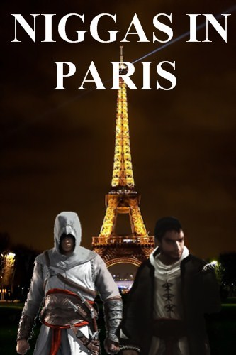 Altair and Malik in Paris