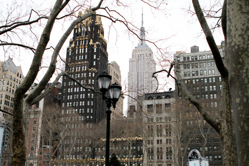 merd-e:  new york