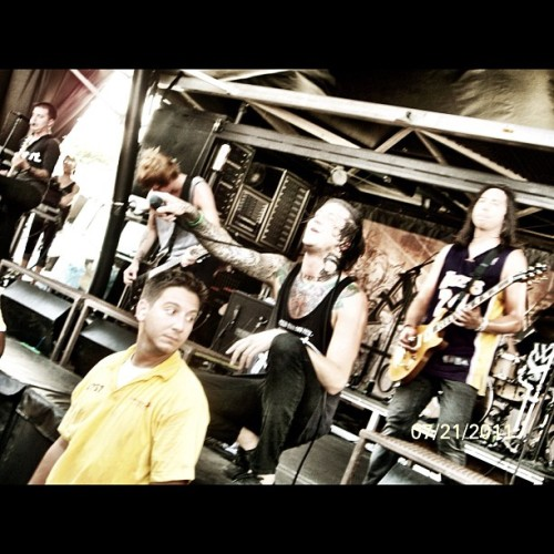 Of mice & men (Taken with instagram)