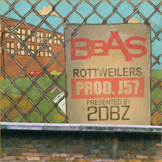 "Brown Bag AllStars ""Rottweilers"" (Produced by J57)http://www.sharebeast.com/mir01sq0mtd0"