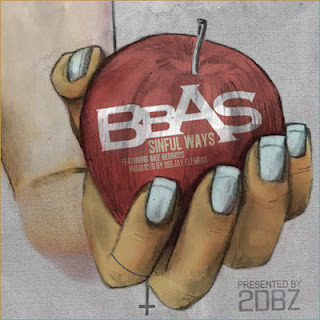 "Brown Bag AllStars ""Sinful Ways"" feat. Akie Bermiss Produced by DeeJay Elementhttp://www.sharebeast.com/tneaeykl9d3f"