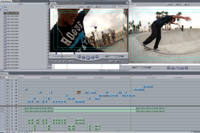 Back on that Edit Grind!  Working on a vid with Blake Johnson destroying Venice skatepark!  Ill be dropping this video in the next week!  www.JeffreyMoustache.com