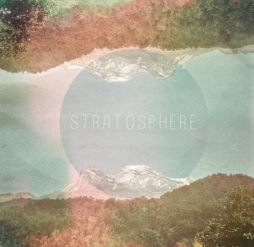 ▲○▲ on Flickr.stratosphere
