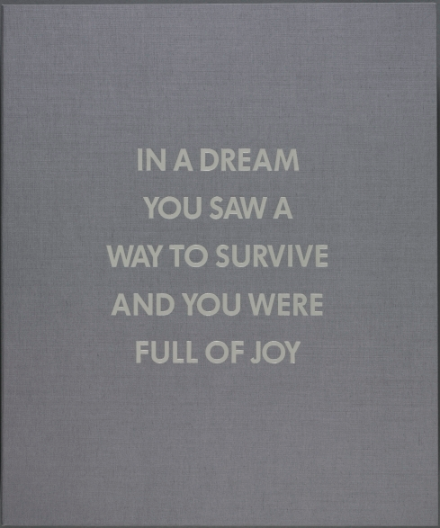 cavetocanvas:  Jenny Holzer, Selection from Survival Series, 1983-85