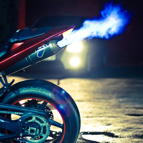 My bike gonna do this ^^
