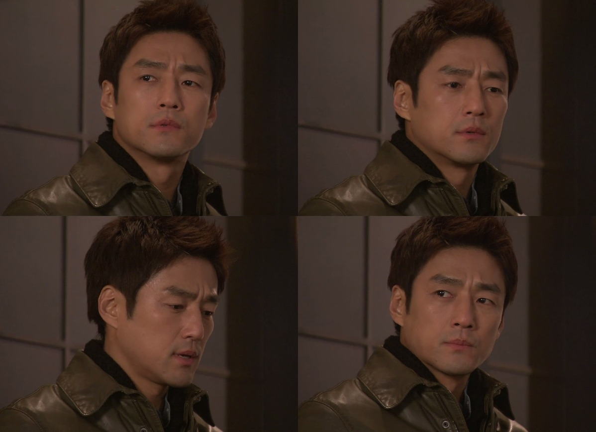 Totally don't care about rating coz Ji Jin-Hee is smoking hot in this drama!