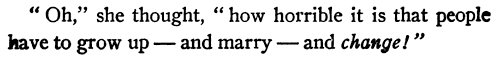 aseaofquotes:  Lucy Maud Montgomery, Anne of the Island