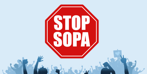 occupyallstreets:  SOPA/Killswitch Bill Sneaks Back Into Congress And Are Stronger Than Ever - Get Ready For Round 2! Senate Majority Leader Harry Reid (D) will lead his second effort of 2012 to push Internet-regulating legislation, this time in the form of a new cybersecurity bill. The expected bill is the latest attempt by the Democrats to broadly expand the authority of executive branch agencies over the Internet. The details of the bill still remain in secrecy but clues available to the public suggest that the bill might be stronger than President Barack Obama's 'Killswitch emergency cybersecurity' proposal, which was released in May 2011. The Killswitch bill allows the president to 'declare a cyber emergency' and shut down the internet. Reid said that he would bring the bill — expected to come out of the Senate Homeland Security and Government Affairs Committee, chaired by Connecticut independent Sen. Joe Lieberman — to the floor during the first Senate work period of 2012. Just to be clear: This bill is worse than SOPA, it will censor the internet and allow the President to shut it down much like what happened to Egypt during the Arab Spring The Obama Administration not only supports the likes of the bill, but proposed it The Government will have full control over the internet The Government will have FULL CONTROL over the internet  Private-sectors, the state and the government will be granted immunity The Government will have full control over the internet Websites thought to be 'infringing' copyright laws will be seized by the government Internet entrepreneurship will be endangered YouTube will disappear (oh no!) If you haven't lost your faith in the Obama Administration, take a look at this. Obama plans to create a law that would mandate every American to have an 'internet id'. SOPA is not dead and neither is the Killswitch bill. As soon as I have any new information I will update this post. Source/Credit While lawmakers dream of a censored web, you can download tribler for file sharing. Tribler is the next generation in p2p and it is IMMUNE to censorship. We Are Pirates United P.S. Don't be a dick, remember to seed.