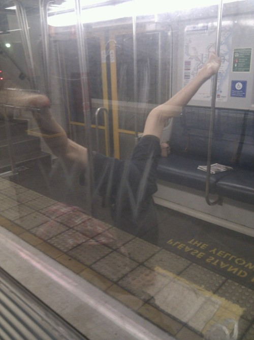 just saw this on the train home. probably the coolest photo I have ever taken.