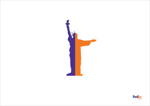 FedEx: Statue of Sugarloaf