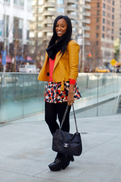 File this under: Outfits I would wear! I LOVE Shiona's style (ATPB)