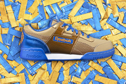 Limited Edt x Reebok Workout 25th Anniversary Collection @freshngood