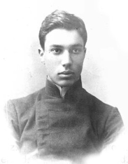 Happy Birthday Boris Pasternak was born 10 February 1890 in Moscow, Russian Empire. Pasternak was a poet and writer most famous for Doctor Zhivago. He was awarded the Nobel Prize in Literature.