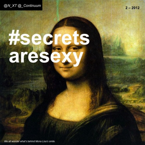 "nxtfuture:  SECRETS ARE SEXY Secrets are currency, especially considering that people have no cash. In the digital age everything is available, all the time. Choosing who we share with, who gets to know, is power.  ""The digital era has given rise to a more intimate custom. It has become fashionable for young people to express their affection for each other by sharing their passwords to e-mail, Facebook and other accounts. Boyfriends and girlfriends sometimes even create identical passwords, and let each other read their private e-mails and texts"" (NYT). ""[Speakeasies] can be found all over the United States, skulking in the shadows. Obtrusively furtive, they represent one of the strangest exercises in nostalgia ever to grip the public, an infatuation with the good old days of Prohibition… Make it illegal, and they will come. If the authorities will not oblige, make it feel illegal"" (NYT). AmEx has launched a travel service that provides a series of surprises rather than an itinerary. ""It creates sense of anticipation. ('What will happen?') And serendipity. ('What could happen?') And adventure. ('This should be great!') Most of all, it delivers a warm current of randomness. Our life is unpredictable"" (Harvard Business Review).  IMPLICATION  Are straight-forward, simple, intuitive experiences—which have been the pursuit of good design for ages—over?"