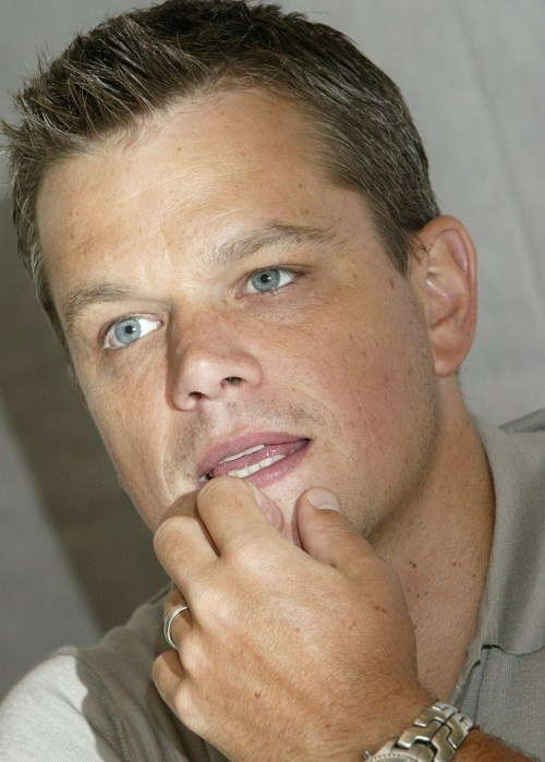 the trouble is :you look like the bad Mark Walhberg
