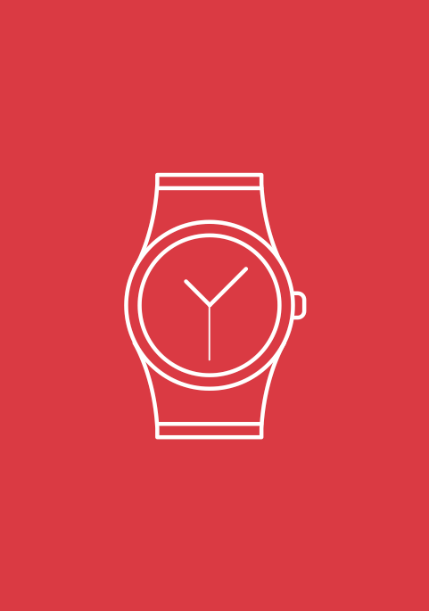 joedesignaday:  #40 Watch.