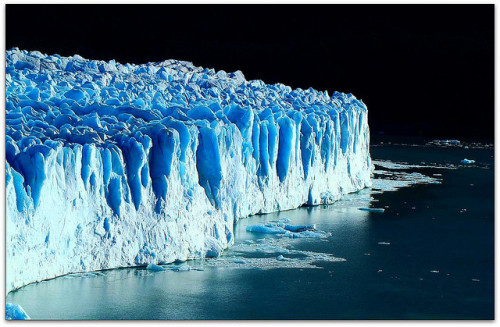 Glaciar by Ana_Cotta on Flickr.