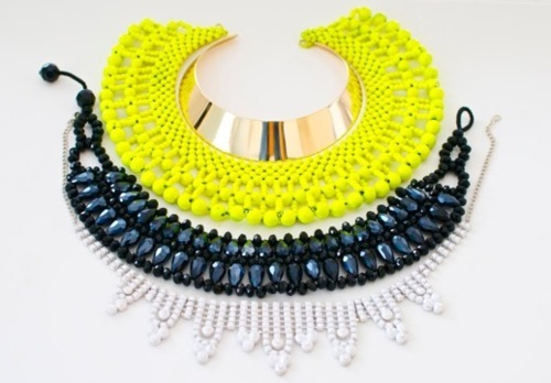 I would like the bright yellow one. Perfect for spring. #Fashion