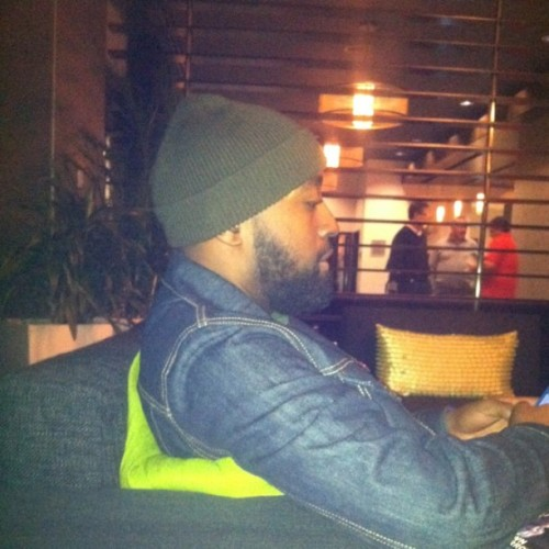 ipostheavy:  Nahmean #beardgang (Taken with instagram)