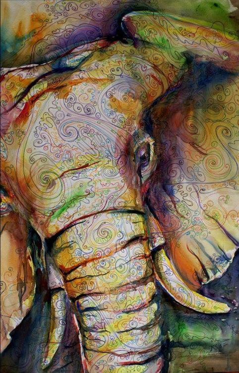 Elephantie