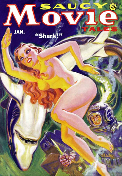 mudwerks:  (via Shark!! | Flickr) January 1936