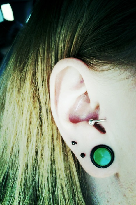 Nice! We got those Plugs in our Shop too ;)  http://piercingprincess.com