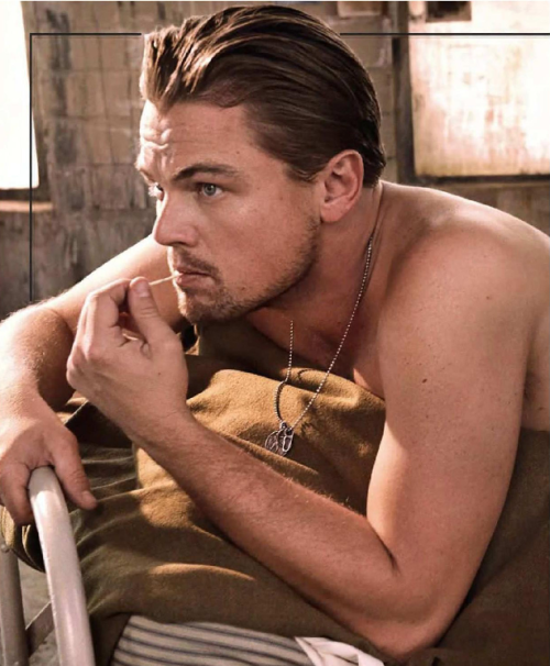 Leonardo DiCaprio FunFact: As well as being the actor that we know and love, Leo is also an environmentalist, and an animal activist. He's a very generous human, giving $1,000,000 to both Hati and the Wildlife Conservation Society in 2010 alone. <3