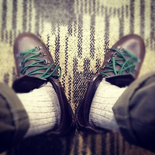 #kicksonaplane #vegas #projectshowlv (Taken with instagram)