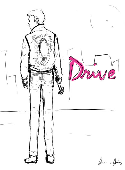 Drive(click to get a bigger version, yeah?)