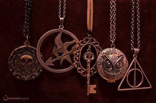 I have the owl one :o