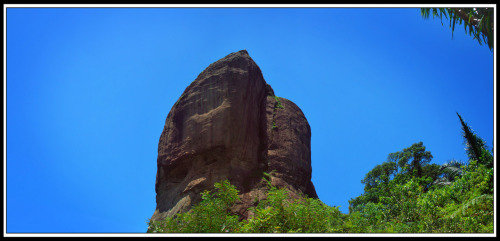 - Pedra da Gávea: The Mystical Stone -http://www.flickr.com/photos/28131551@N06/6856728087/in/photostream