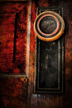Old Rustic Door by Carlo Prati Photography on Flickr.