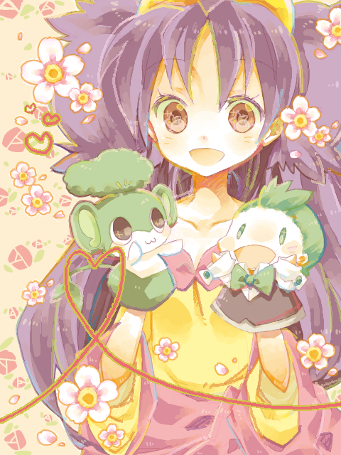 animeburger:  (via TEGAKI Blog - きゅんきゅん - kabosu's Blog)