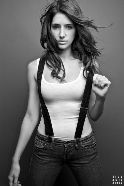 shelikessexncomics:  Susan Coffey  Unf. Girls and suspenders are always a great combination.