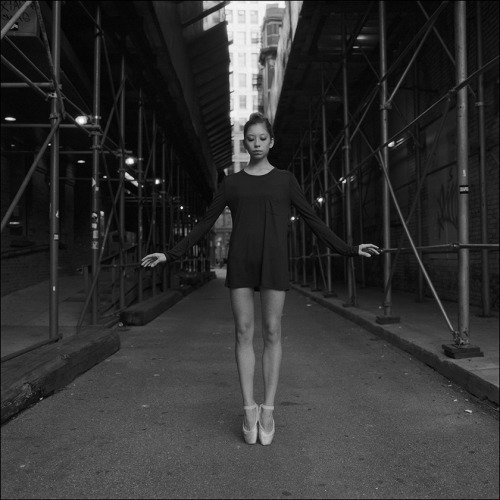 Alys - Soho Become a fan of the Ballerina Project on Facebook. Check out the new Ballerina Project blog.