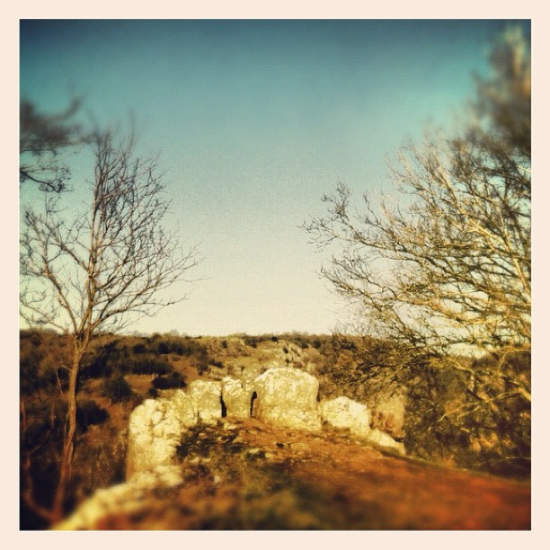 Trekking around Cheddar #early #walk #wander #ourworld #daytrip #igers #photooftheday #instagood #mountains #gorge #distance #landscape #outdoor #rocky #ighub  (Taken with instagram)