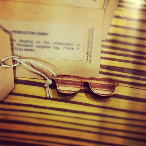 this pair please. #eyewear#glasses#wooden#specs (Taken with instagram)
