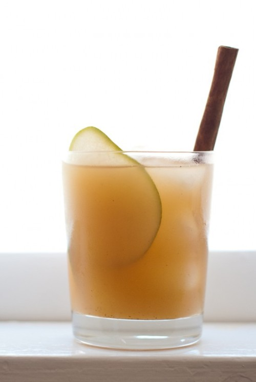 Source: Cookie and Kate Pear Nectar and Tequila