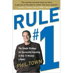 We will follow Phil Town's Rule #1 investing methodology: Make sure the company has meaning (does good things), a moat (sustainable competitive advantage), great management, and a big margin of safety. Calculate the future stock price based on the equity growth rate and predicted PE ratio, then discount it back using a required rate of return of 15%.  This is the sticker price of the stock - what the stock should be priced at today to achieve the required rate of return for ten years. Confirm that the Big 5 numbers are all consistant and above 10%.