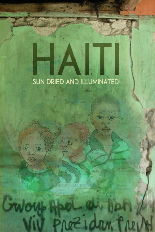 """It is the destiny of the people of Haiti to suffer.""  -Jean Claude Duvalier So here it is. The first piece of work released by The City. We couldn't be happier to finally share Haiti: Sun-dried and Illuminated, the first installment of our two-part project, with you. The photo collection is accompanied by our personal story of traveling to Haiti along with the Volunteer Medical Team of The Friends of the Children of Lascahobas, Haiti. We thank Dr. Kenneth Westfield for the opportunity to go on this journey and document their work – an opportunity that broadened after the earthquake struck. We will continue to produce media in the hopes of uplifting the world with the same sense of faith that we attempt to capture in this book.  NOTE: 10% of the proceeds from this book will be donated to FCLH"