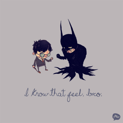 paperbeatsscissors:  Orphan hero? I know that feel, bro.
