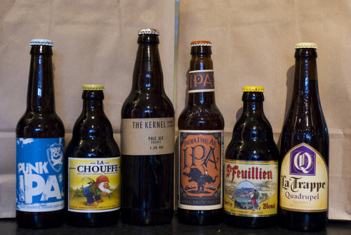 #Purchased from The Beer Boutique in Putney on Flickr.