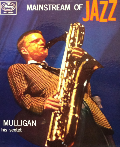 "the gerry mulligan page on the website brainy quote is the horse e books of jazz. ""new york is still where i live most of the time,"" gerry mulligan once said, it claims. ""i've appeared on some other people's albums,"" he reportedly stated another time. because gerry mulligan played the baritone saxophone like an ice pick, an ice pick made out of ice (especially on mainstream of jazz), one can only assume he had much profounder things to say. in fact—after writing that sentence i've found a recording of his oral autobiography about being a scratch-your-eyes-out drug addict, on the library of congress' website. it's about the ""one time when we gave artificial respiration for about eight hours straight to keep a guy going."" ""after gail and i split up,"" he says, ""i started to get back into my old habits with heroin. not ever to the extent that i had been involved in new york, but still enough that it was an ongoing thing, and it was time-consuming and constant."" in other words, gerry mulligan's period after splitting up with whomever gail was of constant heroin use was somehow not as horrible as another period in new york city. to imagine what could possibly have made that other period worse provides a small peak into the misery of the word ""habits."" update: and so does the story about whitney houston's death on the cover of the times."