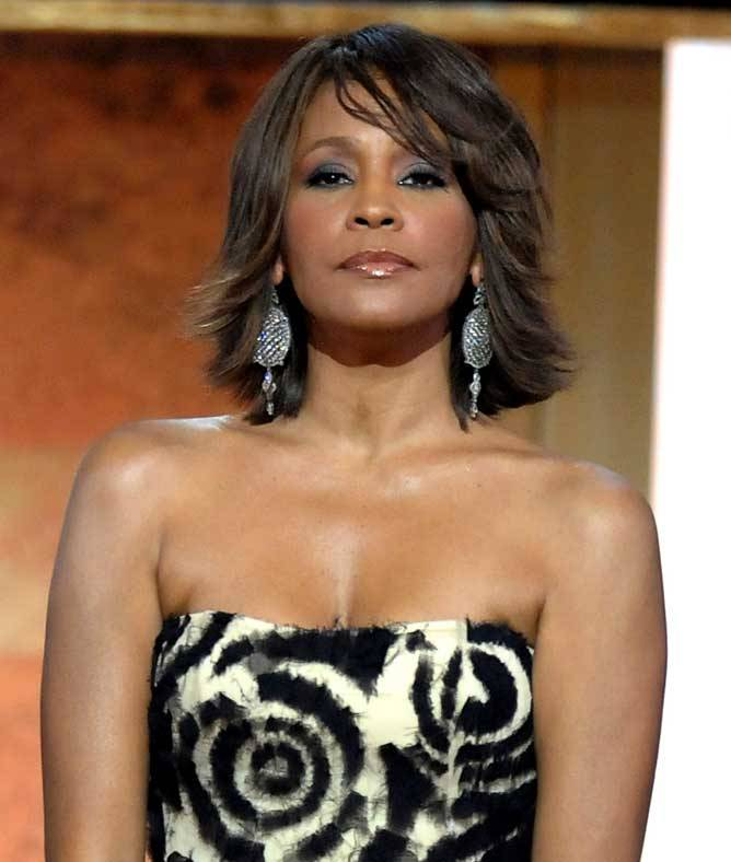 Whitney Houston, superstar of records, films, dies Whitney Houston, who reigned as pop music's  queen until her majestic voice and regal image were ravaged by drug use,  has died. She was 48. Publicist Kristen Foster said Saturday that the singer had died, but the cause and the location of her death were unclear.