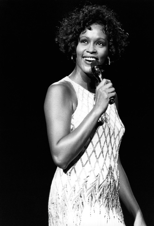 italdred:  RIP Whitney Houston August 9, 1963 – February 11, 2012